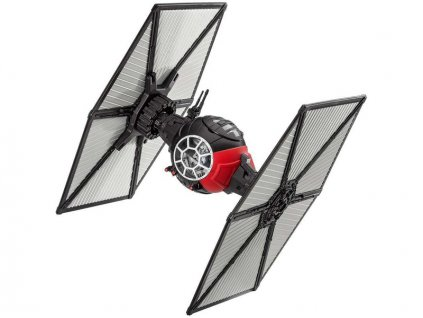 Revell Build and Play SW - First Order Special For