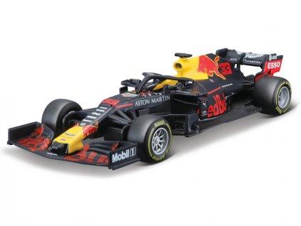 Bburago Red Bull Racing RB15 1:43 #33 Verstappen