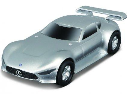 Polistil Mercedes Benz AMG 1:43