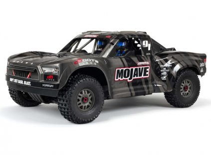 ARRMA MOJAVE EXTREME BASH ROLLER 4WD 1:7
