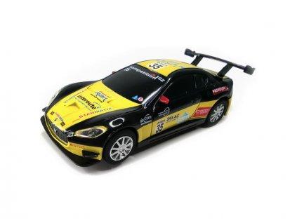 NINCO Maserati GT4 1:43 žluté