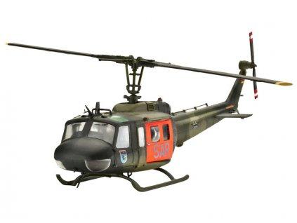 """Revell Bell UH-1D """"SAR"""" (1:72) sada"""