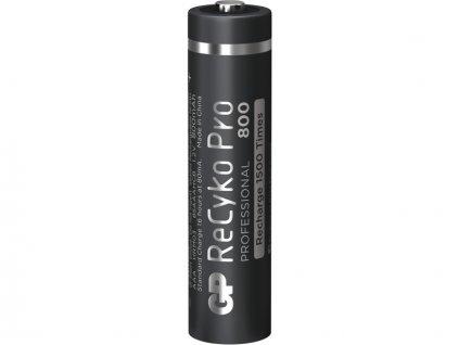GP NiMH akumulátor ReCyko Pro Professional HR03 AAA