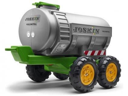 FALK - Vlečka Joskin Volumetra tank