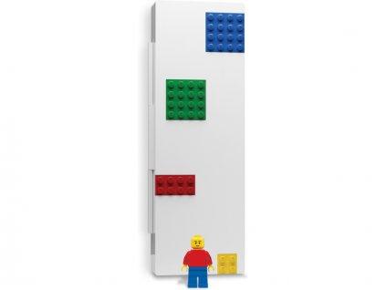 LEGO pouzdro s minifigurkou barevné