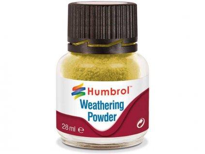 Humbrol pískový pigment 28ml