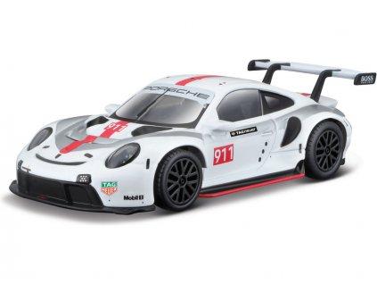 Bburago Porsche 911 RSR GT 1:43