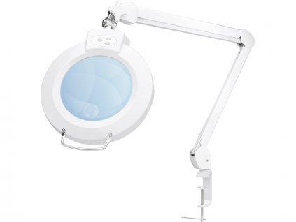 Lightcraft stolní lampa LED Pro XL s lupou 175mm