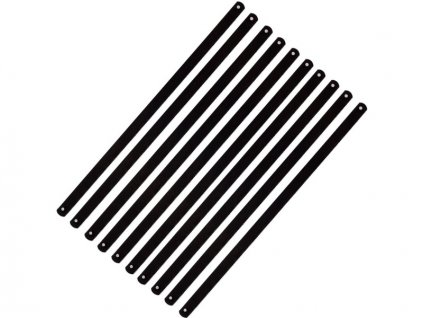 Modelcraft pilové listy pro pilku Junior (10ks)