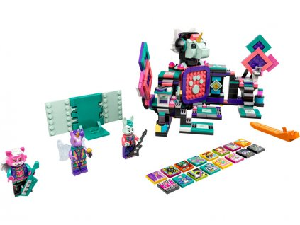 LEGO Vidiyo - K-Pawp Concert
