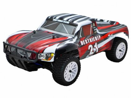 HIMOTO SHORT COURSE CORR TRUCK 4WD RTR 1:10