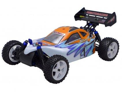 HIMOTO BUGGY ZMOTO Z3 4WD RTR 1:10