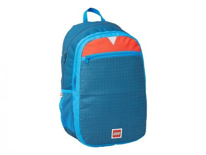 LEGO batoh Extended - Navy/Red