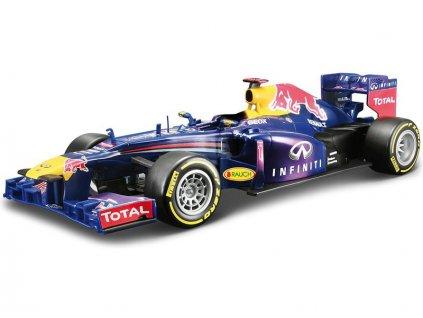 Bburago Infiniti Red Bull RB9 2013 1:32 Vettel