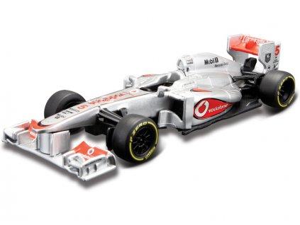 Bburago McLaren Race Team 2013 1:32 Button