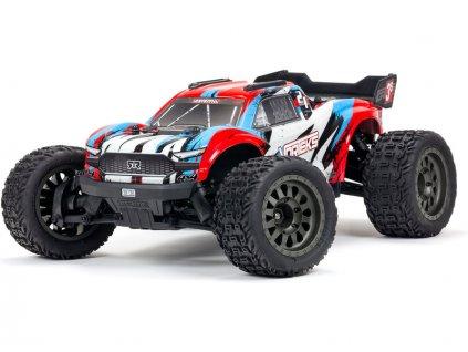ARRMA VORTEKS 3S BLX V3 4WD RTR 1:10  (skladem od 22.11.2021)