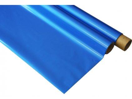 IronOnFilm - perleť modrá 0.6x2m