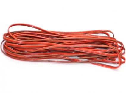 Servo kabel SPM/JR 5m 24AWG (5m)