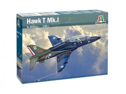 Italeri BaE Hawk T. Mk. 1 (1:48)