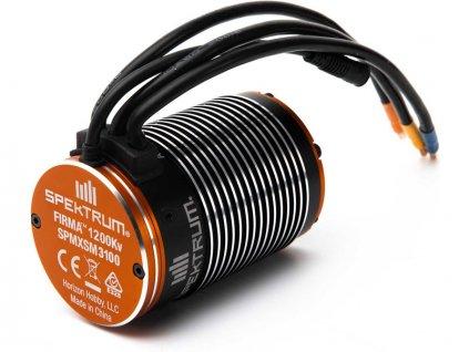 Spektrum motor střídavý Firma 5684 1200ot/V Sensored