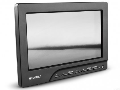 "7"" Monitor pro FPV"