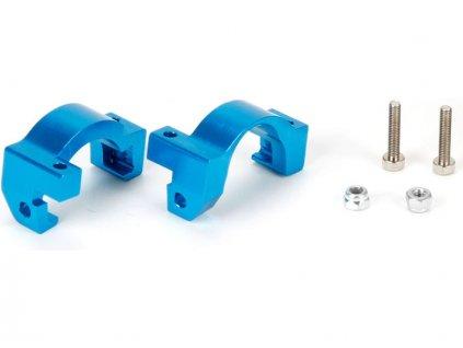 ECX 1:18 4WD: Držák náboje hliník (2)