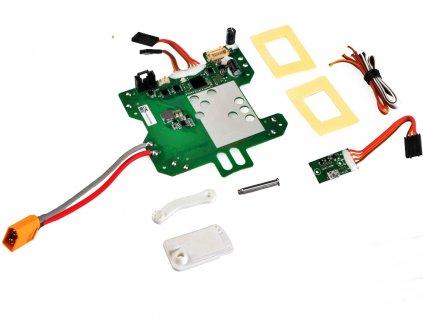 Phantom upgrade kit pro H3-2D