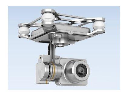 3D závěs s kamerou (Phantom 2 VISION+)
