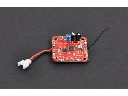 elektronická řídicí jednotka PCB