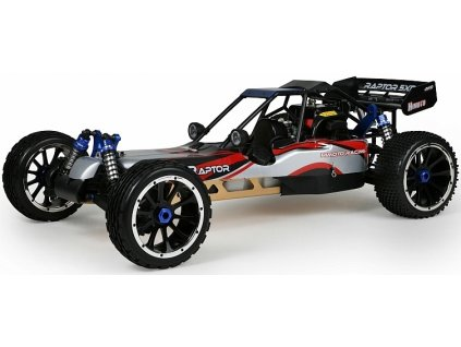 HIMOTO BUGGY RAPTOR 5XB 4WD RTR 1:5