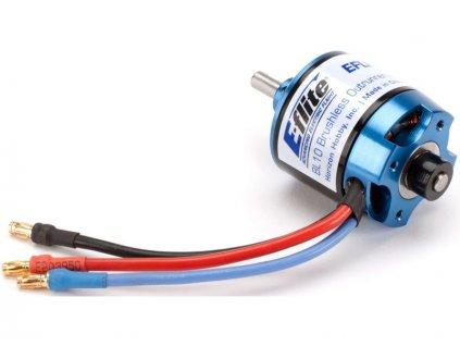 Motor střídavý BL10 Outrunner 1250ot/V