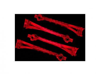 LaTrax Alias: Světlovod červený (4)