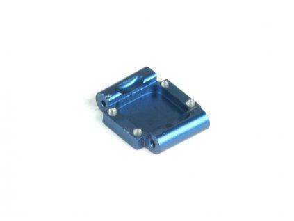 Micro-T/B/DT: Spojka zadních ramen hliník