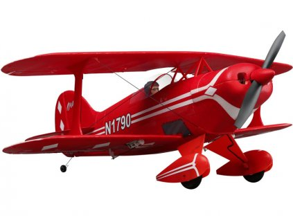 E-FLITE MICRO PITTS S-1S AS3X Bind & Fly Basic