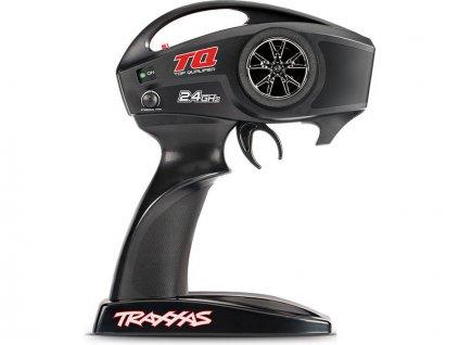 Traxxas - vysílač TQ 2.4GHz 2 kan.