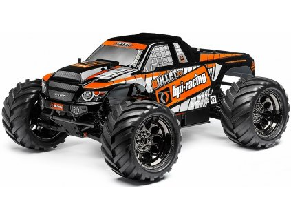 HPI MONSTER BULLET MT 3.0 4WD RTR 1:10