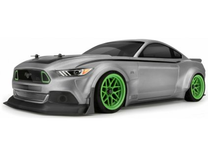 HPI RS4 SPORT 3 MUSTANG RTR SPEC 5 4WD RTR 1:10