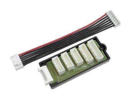 Adaptér balancéru PQ s kabelem XH (1 sada)