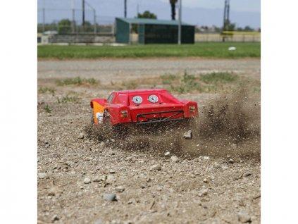 ECX SHORT COURSE TORMENT 4WD RTR 1:18