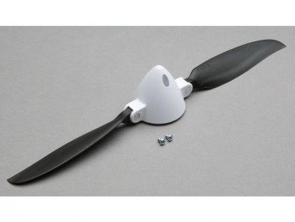 Conscendo SAFE - sklopná vrtule s kuželem