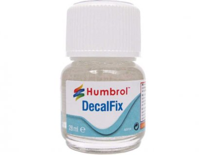 Humbrol Decalfix změkčovač obtisků 28ml