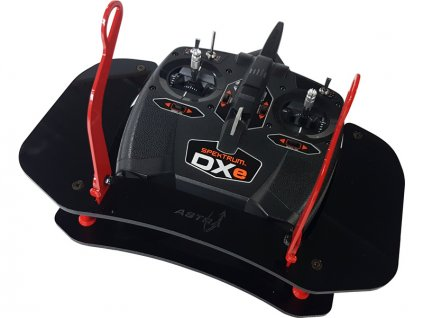 ASTRA pult pro vysílač Spektrum DX6/DX7 G2/DX8 G2