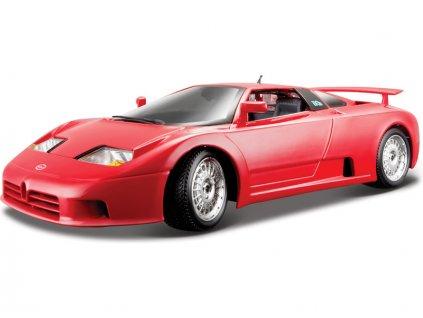 Bburago 1:18 Bugatti EB 110