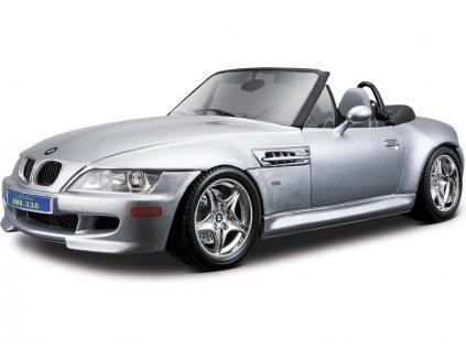 Bburago 1:18 BMW M Roadster