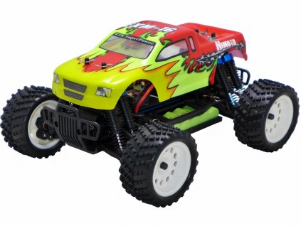HIMOTO MONSTER EXM-16 4WD RTR 1:16
