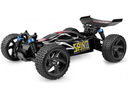 HIMOTO BUGGY SPINO 4WD RTR 1:18