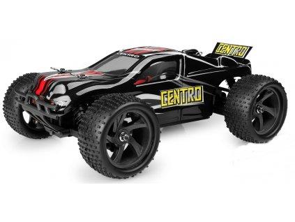 HIMOTO TRUGGY CENTRO 4WD RTR 1:18