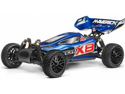 MAVERICK STRADA XB 4WD RTR 1:10