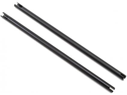 Blade 200S: Ocasní trubka (2)