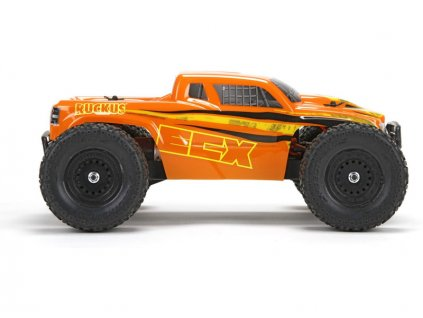 ECX MONSTER RUCKUS 4WD RTR 1:18